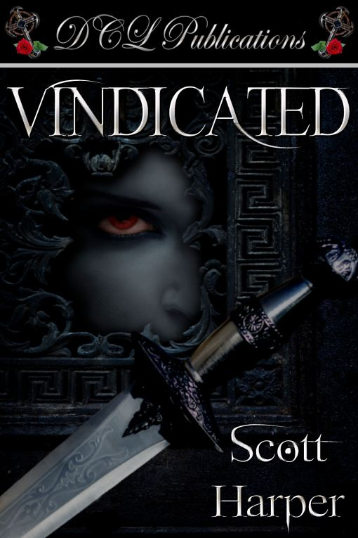 Vindicated Cover