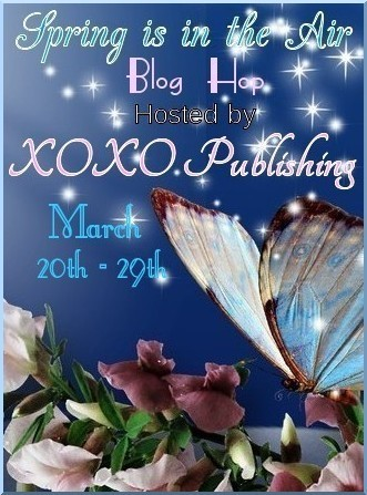 XOXO Spring Blog Hop