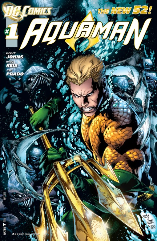 Aquaman_Issue_1_Cover