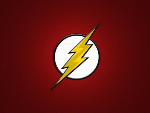 The_Flash_Wallpaper
