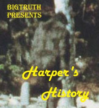 Harper's History