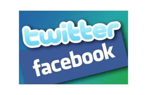 Twitter_Facebook