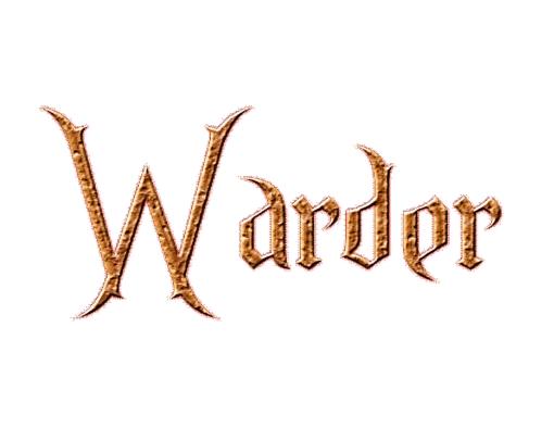 Warder_Logo